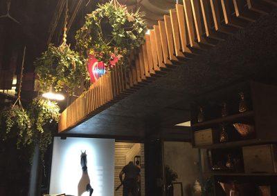 Marinela – Street Lounge
