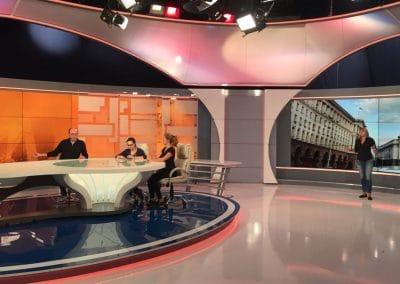 БНТ Студио 3