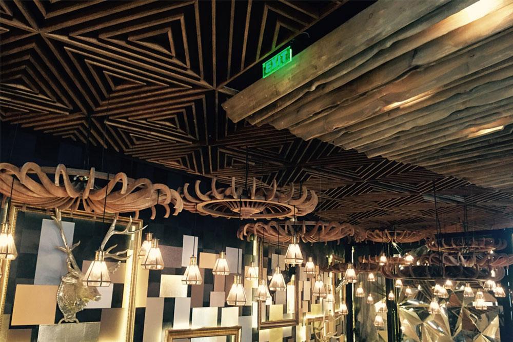 Ресторант Булгар – хотел Маринела